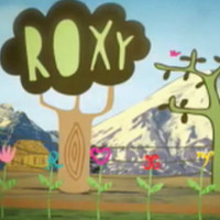 Roxyland Animation
