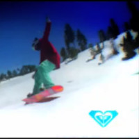 Roxy US Snowboard Team: Amber Stackhouse