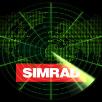 Simrad Logo Animation