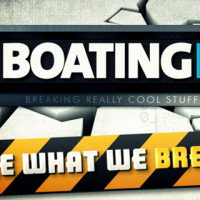 BoatingLAB Motion Graphics