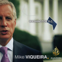 On Air Promo, Al Jazeera America: Titles + Animation
