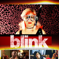 Short Film, Blink: Poster