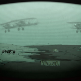Documentary Film, Wounds of Waziristan: 2D/3D Animation