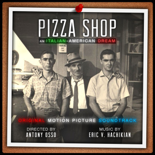 Documentary Film, Pizza Shop: Title, Lower 3RDs & End Credits