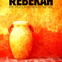 Book Cover: Rebekah, Maxwell Zachs