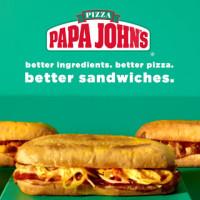Broadcast: Papa John's